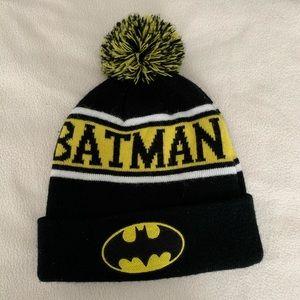 Batman Beanie One Size